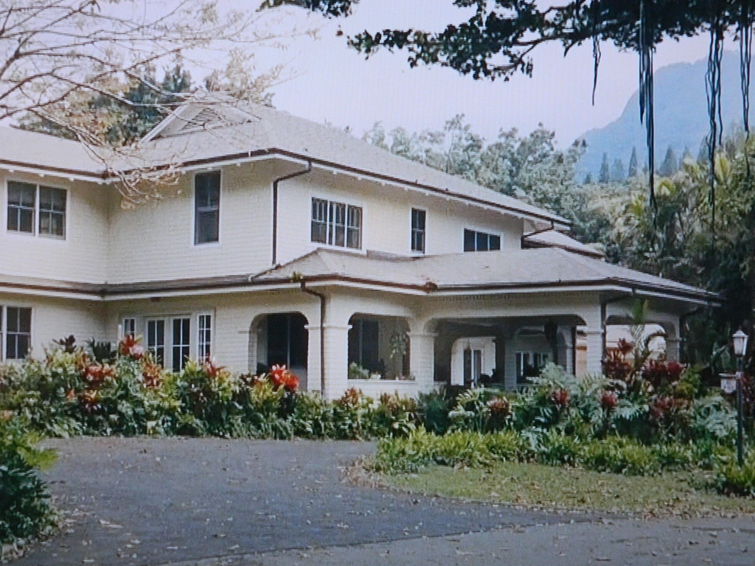 The Descendants movie houses