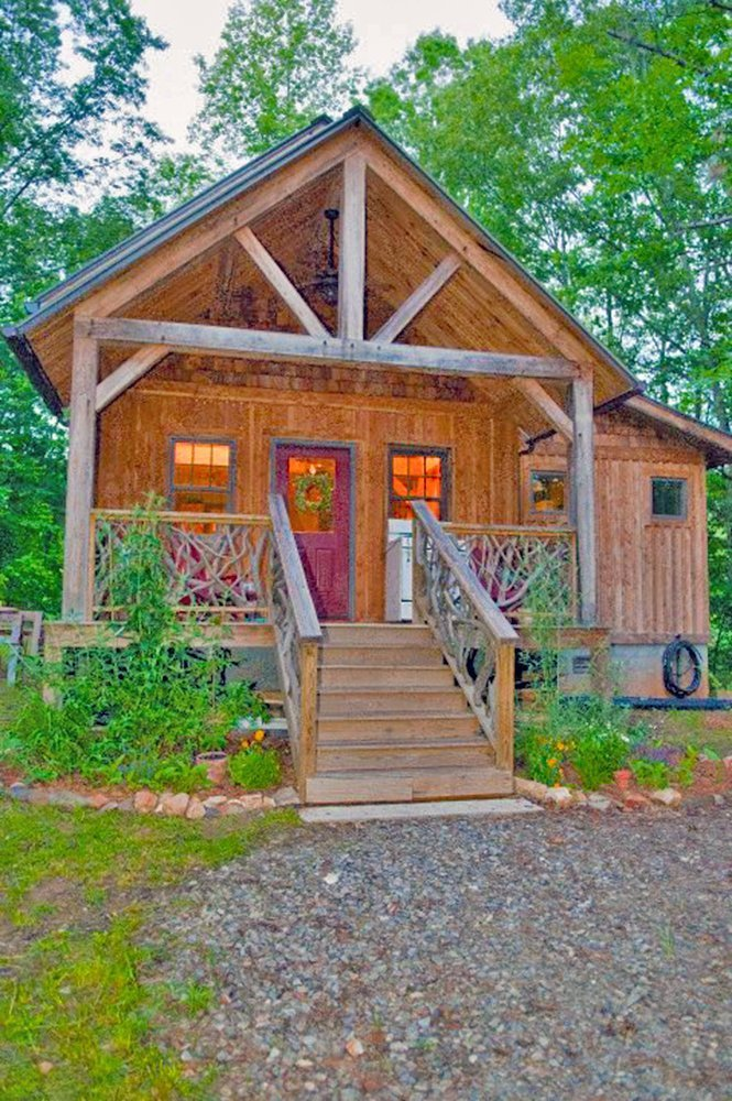 10 tiny houses on amazon to buy for Complete kit homes