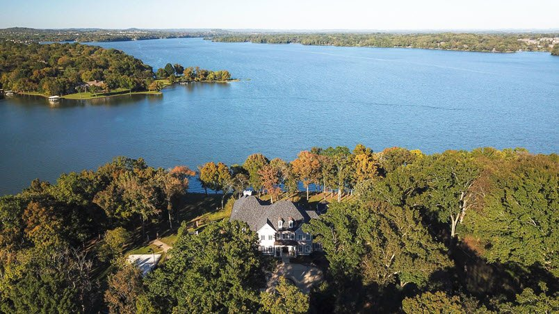 123 Summit Land Hendersonville TN for sale