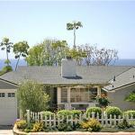 Beach Cottage in Laguna, California For Sale