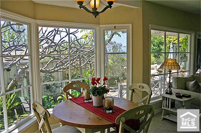 Beach Cottage In Laguna California For Sale