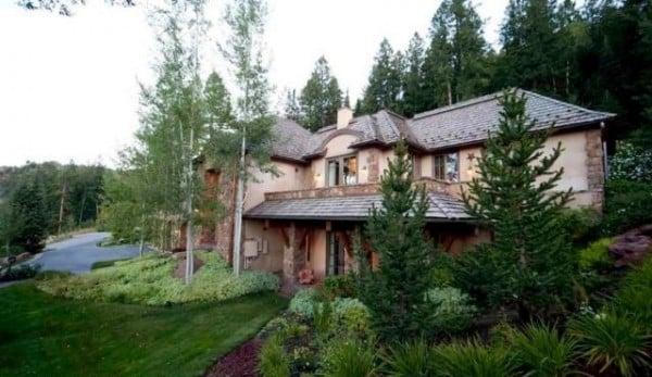 Wonderful European Style House