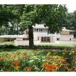 For Sale: Famous Frank Lloyd Wright Homes