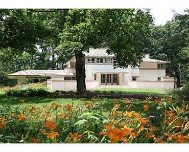 Gridley Residence, Batavia, IL