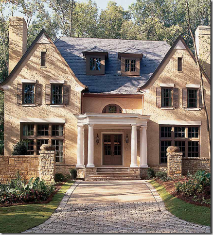 Excellent Mortar Washed Houses Largest Home Design Picture Inspirations Pitcheantrous