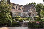 Cottage For Sale: Storybook Stone Beauty