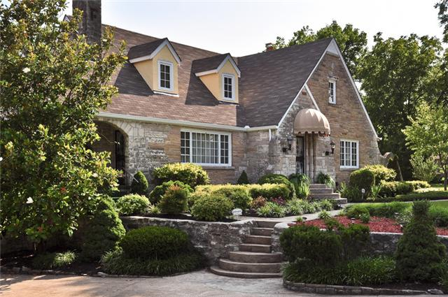 cottage for sale storybook stone beauty
