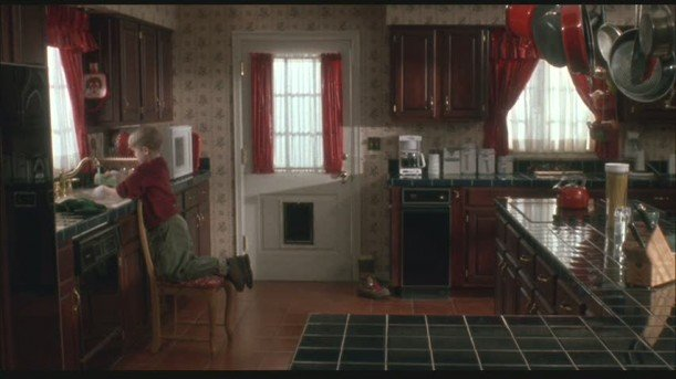 Famous Movie House Home Alone Is Sold