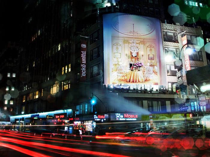Joan Rivers beautiful Penthouse for sale
