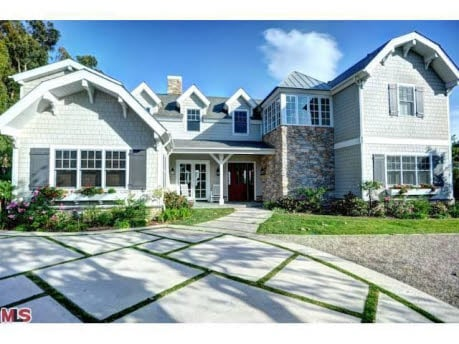 Howie Mandel S Cape Cod Beauty Is For Sale