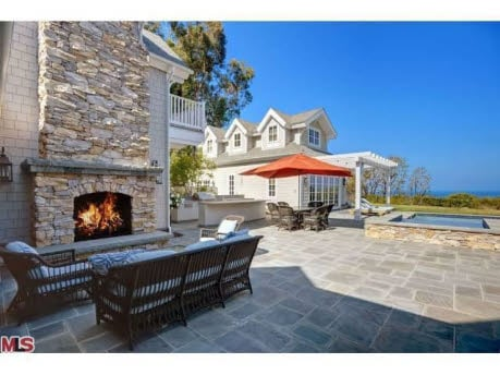 Howie Mandel's Cape Cod Beauty Is For Sale