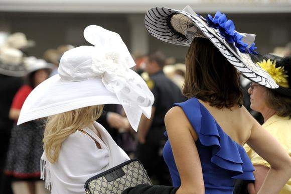 Kentucky Derby image