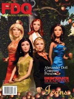 Madame Alexander dolls image
