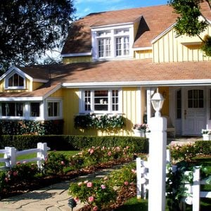 Susan Delfino's house Desperate Housewives