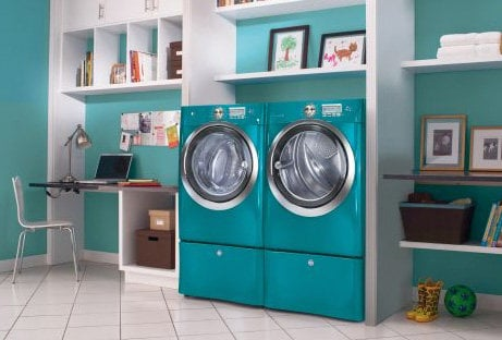 Aqua Electrolux Washer And Dryer