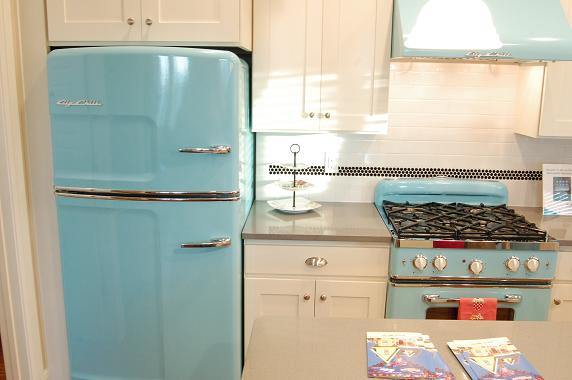 Retro Kitchen Appliances. Cool Kitchen Roomretro Kitchen Appliance ...