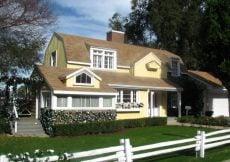 Desperate Housewives Susan Delfino house