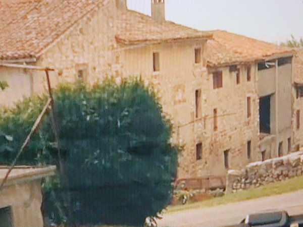 house in Letters To Juliet
