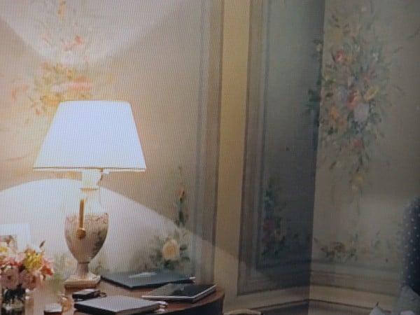 Hotel scene Letters To Juliet