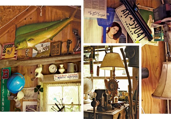 Converting Sheds Into Livable Space   Miniature Homes And Spaces   Man Cave  Made From A