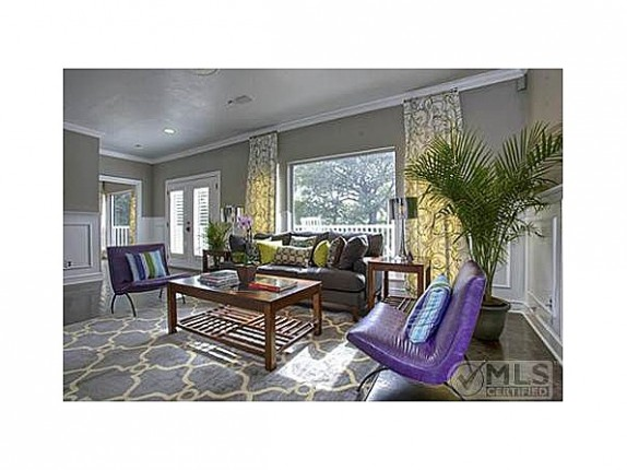 Kelly Clarkson sunroom for sale