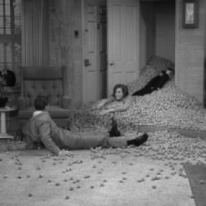 The Dick Van Dyke Show - It May Look Like a Walnut episode