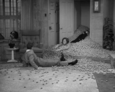 Laura Petrie walnut episode