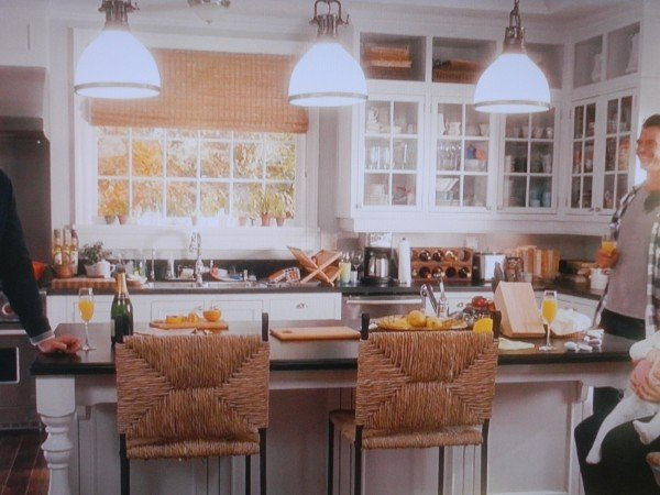 Kitchen in the Life As We Know it movie