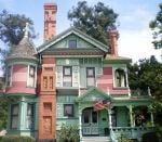 Historic Victorian House Show