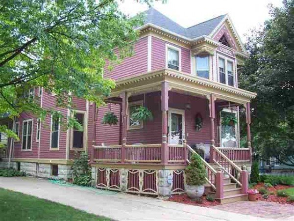 historic victorian house