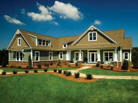 Custom Home Builder Schumacher Homes