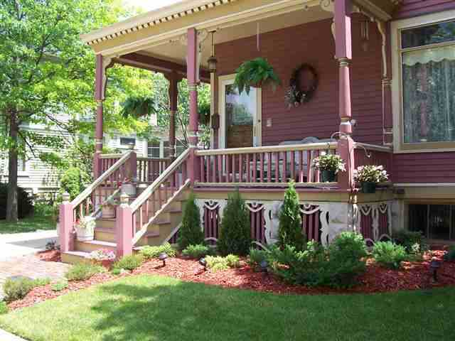 Historic Victorian Home For Sale