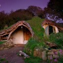 """The Hobbit"" Movie and Hobbit Houses"