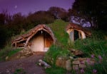 """The Hobbit"" Movie and Hobbit Houses"