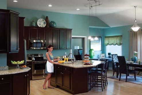custom home builder schumacher homes. Black Bedroom Furniture Sets. Home Design Ideas