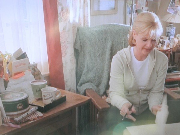Bonnie Hunt Cheaper By The Dozen