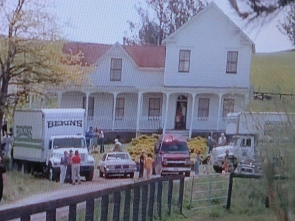 House one from Cheaper By The Dozen