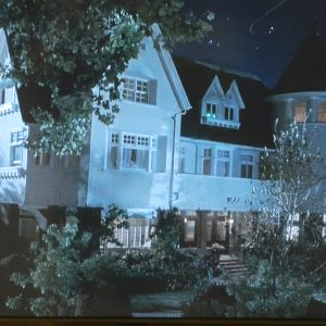 house from cheaper by the dozen