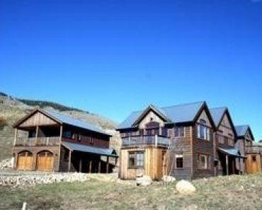 Colorado house for sale