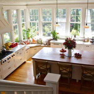Creative and unique kitchen inspiration