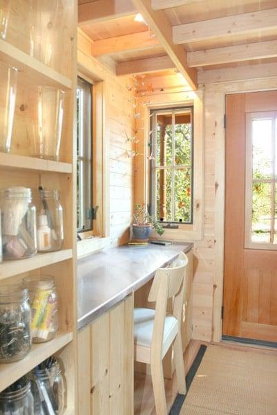 Tiny House company Tumbleweed