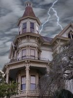 Historic Haunted Houses – My Ghost Hunt
