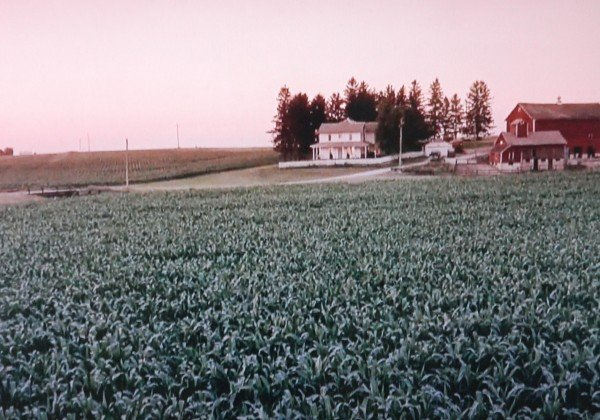 The Field of Dreams property