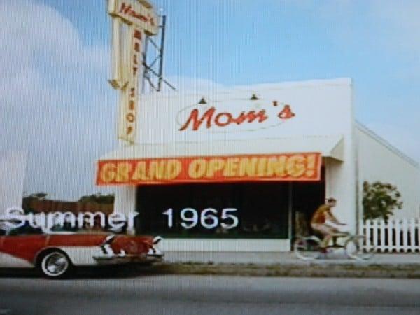 Blast from the past movie Malt Shop