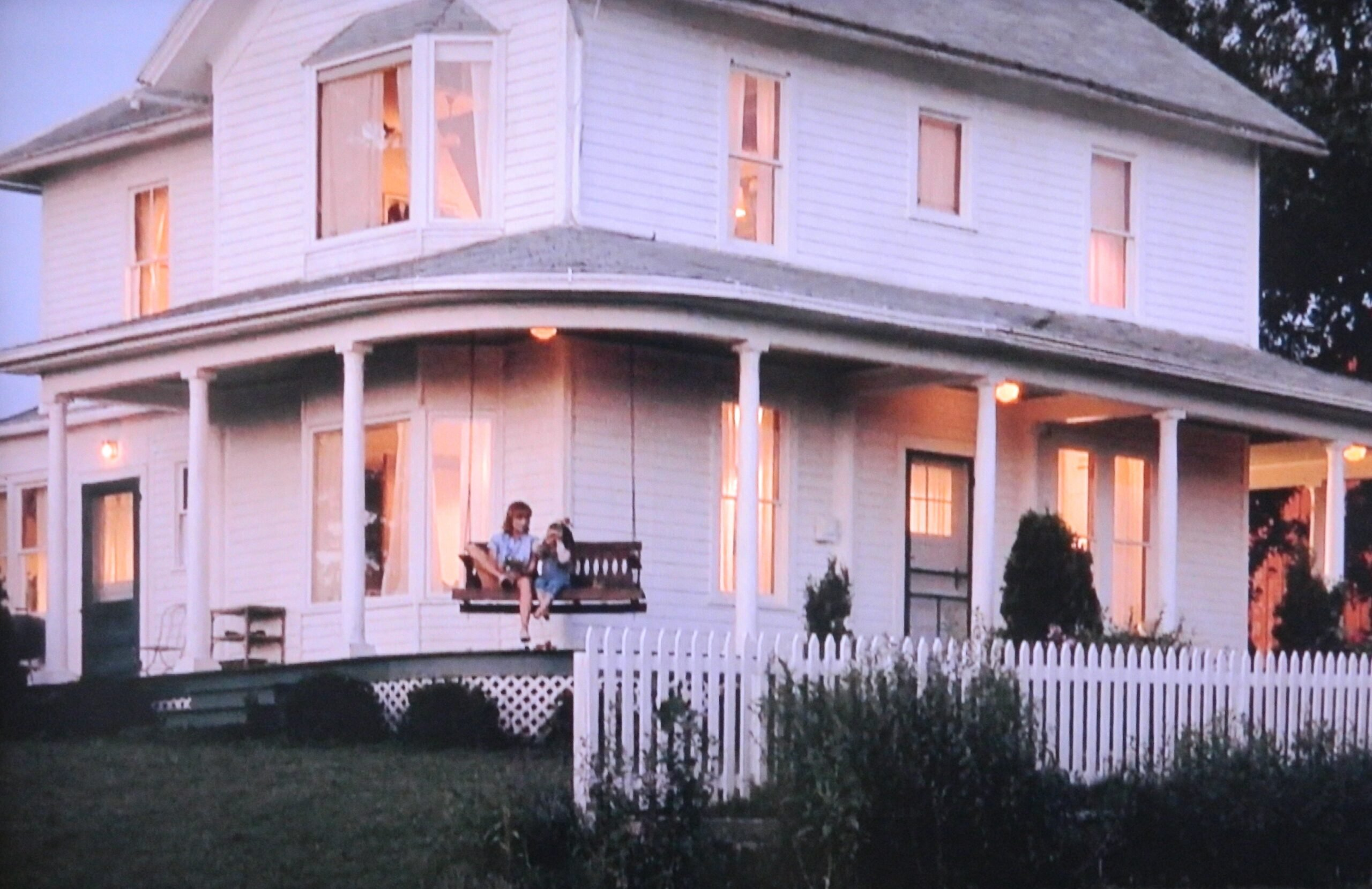 Field of Dreams Movie House