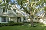 Custom-Built House with Paver Brick Driveway