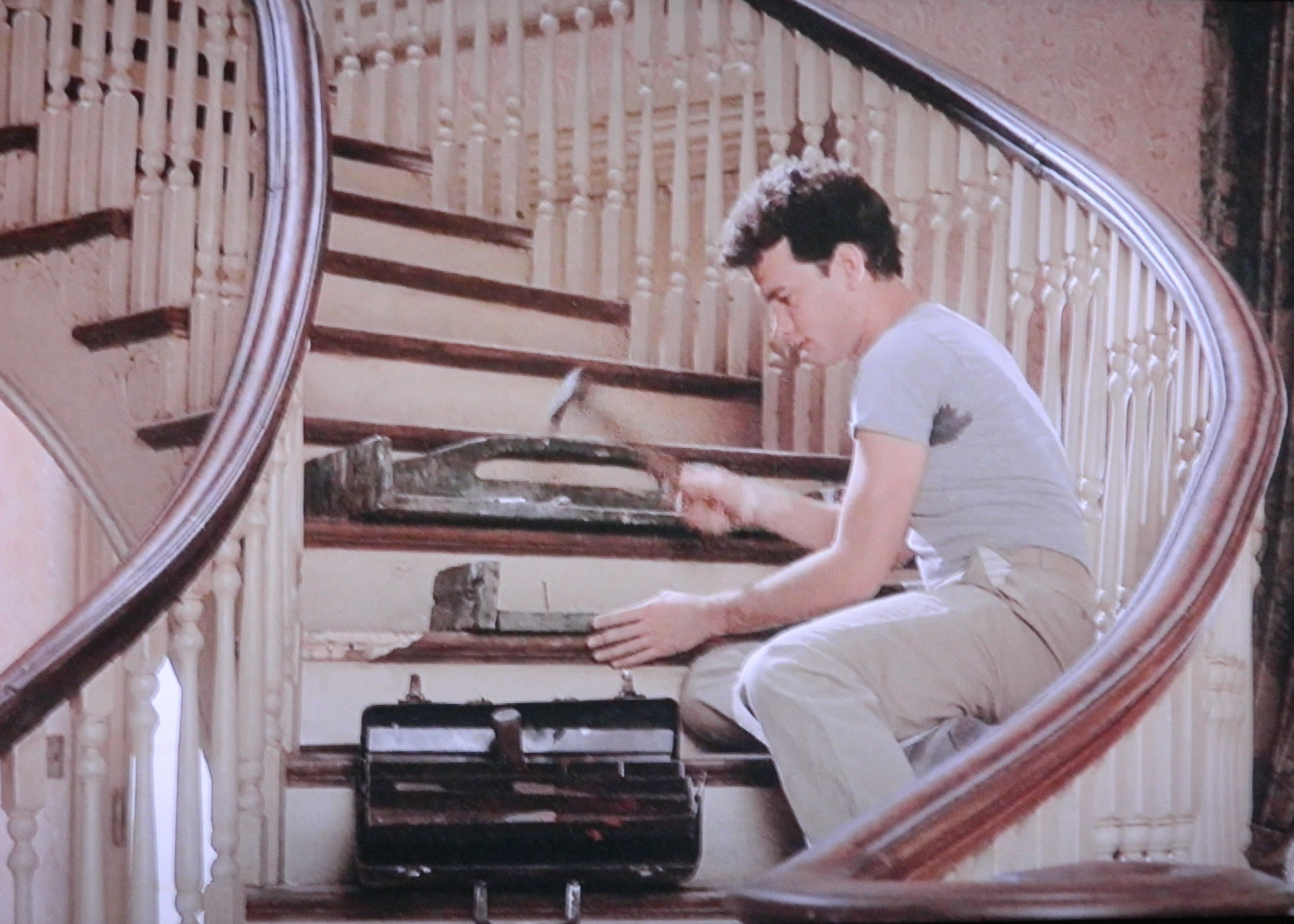 Quot The Money Pit Quot Movie House Tom Hanks And Shelly Long