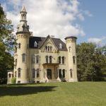 A Castle For Sale called Dunham Castle