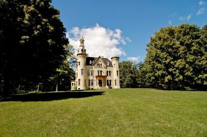Castle For Sale called Dunham Castle