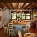 Favorite Colored Kitchen Cabinets